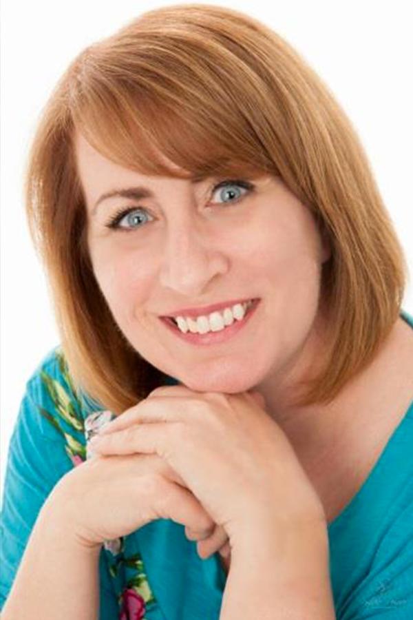 Isabelle Aubin, Thérapeute énergétique